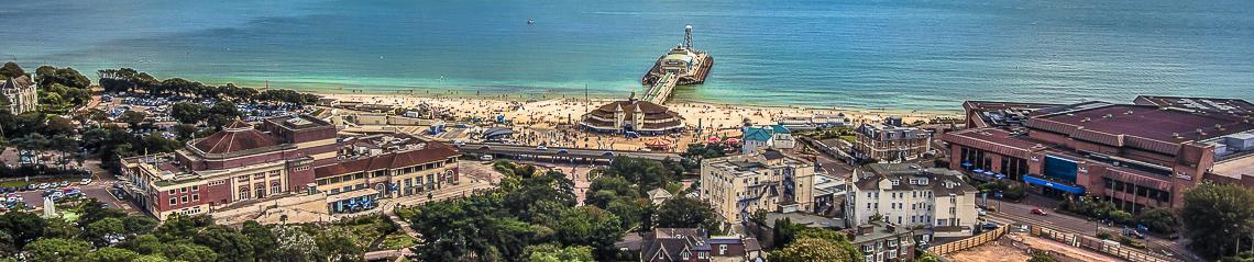 Bournemouth Panorama