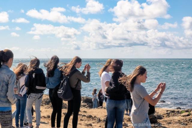 Sommer Sprachreise Gruppe 6-2-1