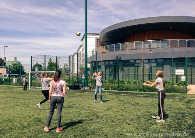 Sommer-Sprachcamp London-Hatfield