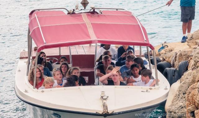 Sprachreise Gruppe Malta Herbst