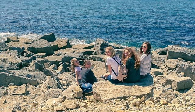 Sommer-Sprachreise-Gruppe 1-1-2 / 1-1-3
