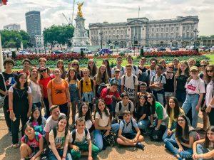 Sprachreisen England Sommer 2018