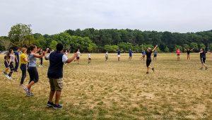 Sprachreise Gruppe Sommer 3-1-1