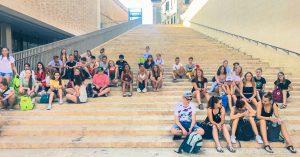 Sommer Sprachreise Malta