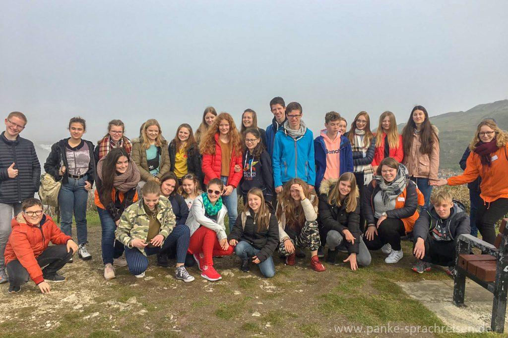Sprachreise Gruppe Ostern 1-1