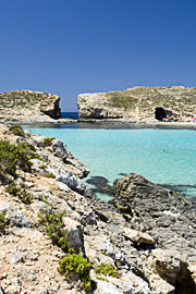 Blue Lagoon | Quelle: viewingmalta.com