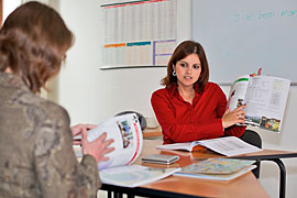 Cavendish School Sprachkurs | Quelle: Katri Faehling