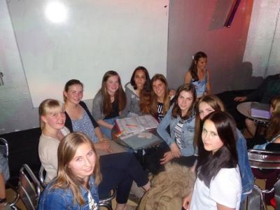 Gruppen-Foto