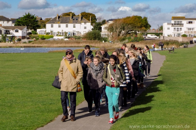 Herbst 4-1 Rib-Boat-Tour