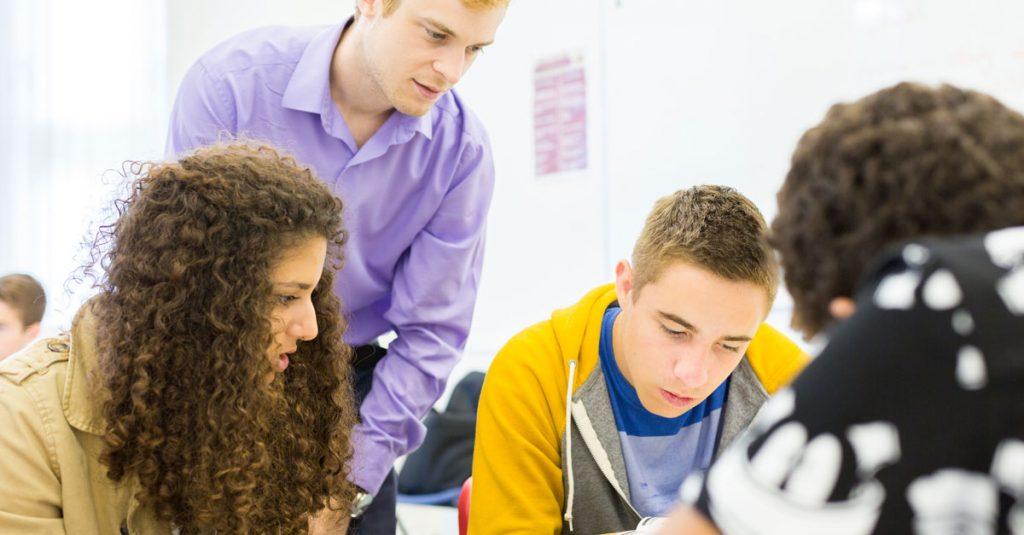 Englisch Sprachunterricht in England