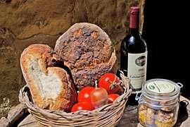 Essen und Trinken auf Malta | Quelle: Katri Faehling