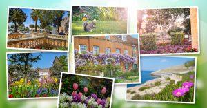 Frühjahrs-Sprachreisen nach England und Malta