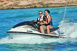 Malta Jet-Ski Wassersport | Quelle: viewingmalta.com