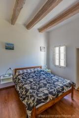 Malta Penthouse Schlafzimmer 1
