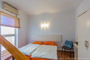 Malta Penthouse Schlafzimmer 2