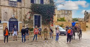 Malta Sprachreisen Herbst 2020