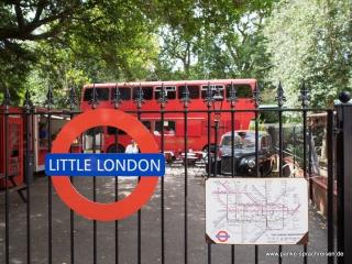 Cavendish School of English Little London