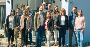Panke Sprachreisen Team