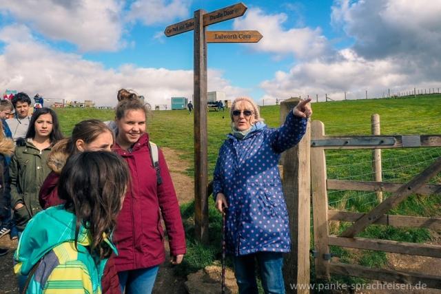 Sprachreise Gruppe Ostern 1-2
