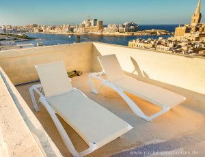 Penthouse Dachterrasse 3 Malta