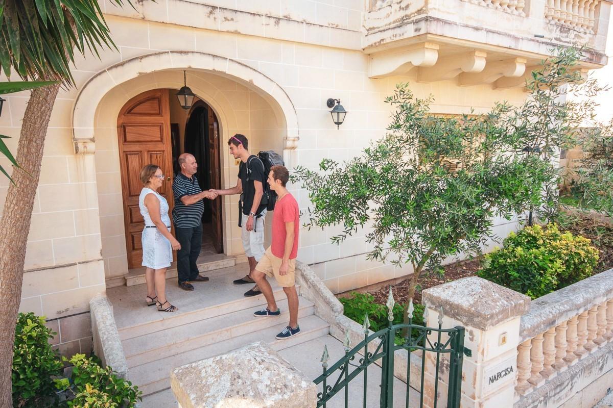 Private Gastgeber Malta