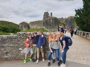 Sommer Sprachreise England