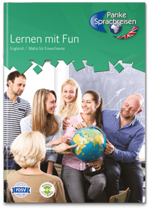 Broschüre Erwachsene
