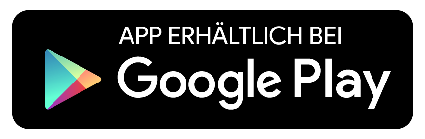 Android App erhältlich bei Google Play