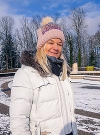 Frau Marion Goeldner aus Neuss