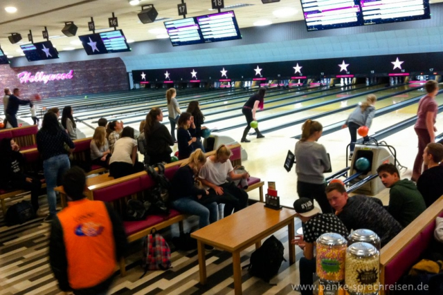 Herbst 2-1 Bowling