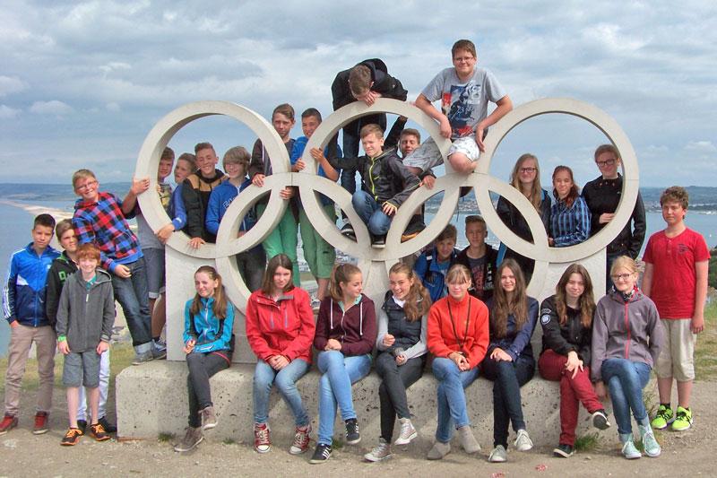 Geschwister-Scholl-Gymnasium Taucha