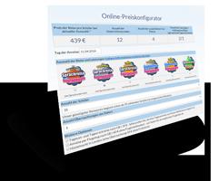 Onlinekonfigurator