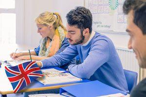 Bildungsurlaub in England