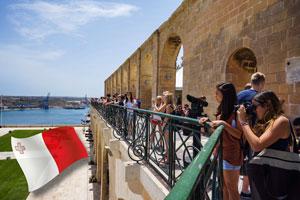 Oster-Sprachreisen | Malta
