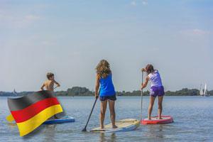 Sommer-Erlebnis-Sprachcamp | Schleswig-Holstein