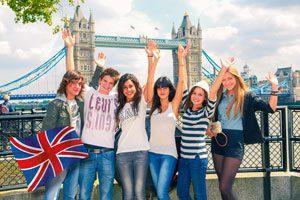 Sommer-Sprachreisen England