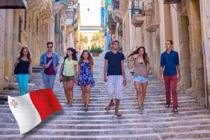 Sprachkurse Malta