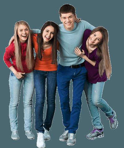 Begeistere deine Mitschüler