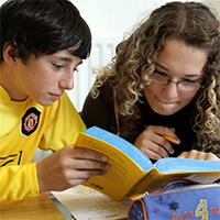Sprachreise nach England oder Malta | Englisch Unterricht